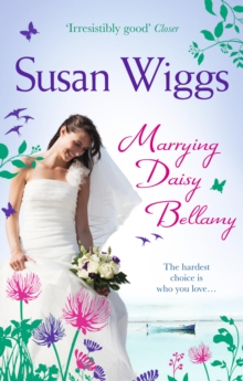 Marrying Daisy Bellamy, Paperback Book