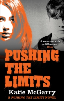 Pushing the Limits, Paperback / softback Book
