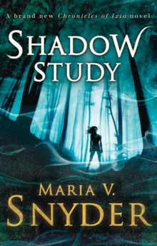 Shadow Study, Paperback / softback Book