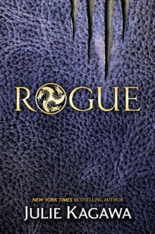 Rogue, Paperback Book