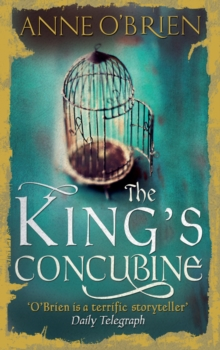 The King's Concubine, Paperback / softback Book