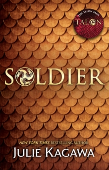 Soldier, Paperback Book