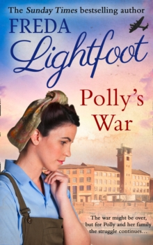 Polly's War, Paperback / softback Book