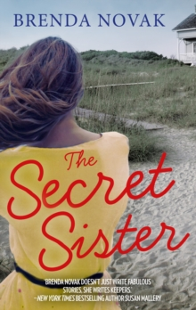 The Secret Sister, Paperback / softback Book