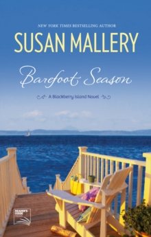 Barefoot Season (Blackberry Island, Book 1), Paperback Book