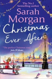 Christmas Ever After, Paperback Book
