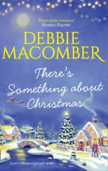 There's Something About Christmas, Paperback / softback Book