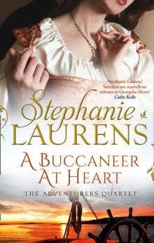 A Buccaneer at Heart, Paperback Book