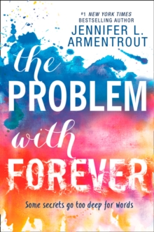 The Problem with Forever, Paperback Book