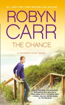 The Chance, Paperback / softback Book