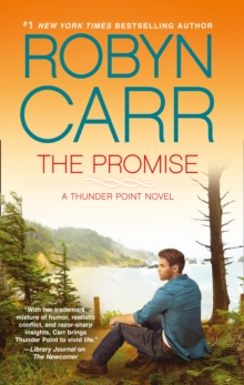 The Promise, Paperback / softback Book