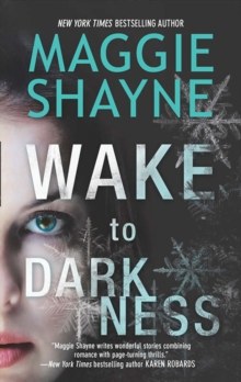 Wake to Darkness, Paperback Book
