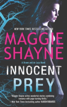 Innocent Prey, Paperback Book