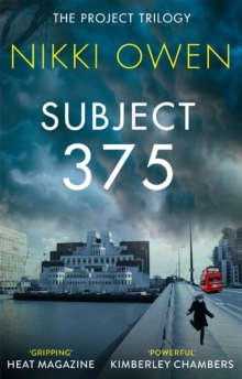 Subject 375, Paperback Book
