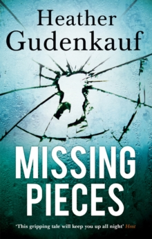 Missing Pieces, Paperback Book