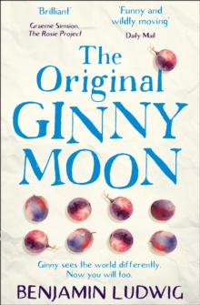 The Original Ginny Moon, Paperback Book