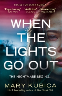 When The Lights Go Out, Paperback / softback Book