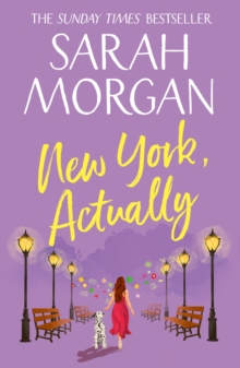 New York, Actually, Paperback / softback Book