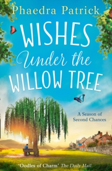 Wishes Under The Willow Tree, Paperback Book