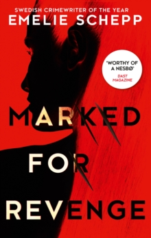 Marked For Revenge, Paperback Book