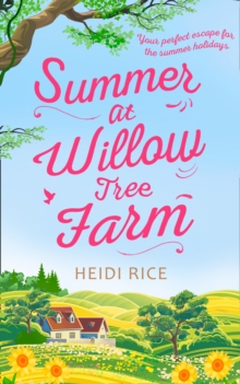 Summer At Willow Tree Farm, Paperback Book