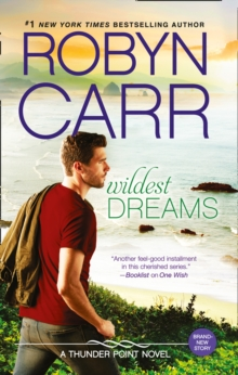 Wildest Dreams (Thunder Point, Book 9), Paperback Book