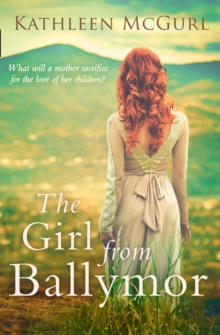 The Girl from Ballymor, Paperback Book