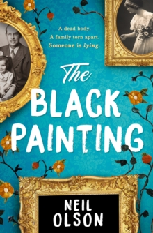 The Black Painting, Paperback Book