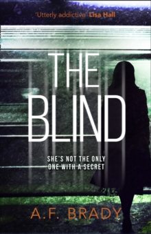 The Blind, Paperback Book