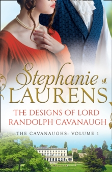 The Designs Of Lord Randolph Cavanaugh, Paperback Book