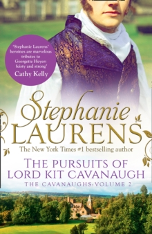 The Pursuits Of Lord Kit Cavanaugh, Paperback / softback Book