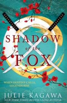 Shadow Of The Fox, Paperback / softback Book
