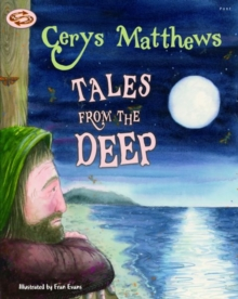 Tales from the Deep, Paperback Book