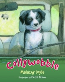 Collywobble, Paperback / softback Book