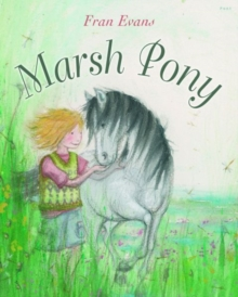 Marsh Pony, Paperback Book
