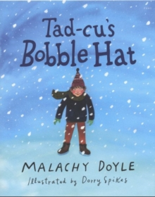 Tadcu's Bobble Hat, Paperback Book