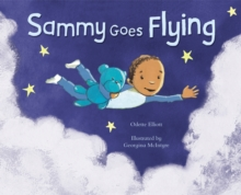 Sammy Goes Flying, Paperback Book