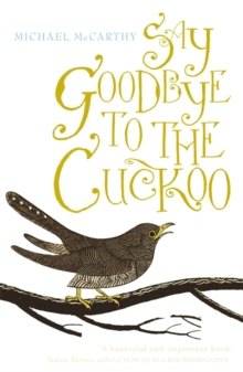 Say Goodbye to the Cuckoo, Paperback Book