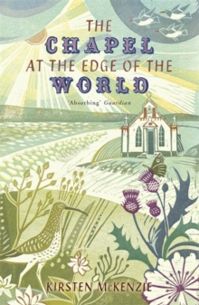 The Chapel at the Edge of the World, Paperback Book