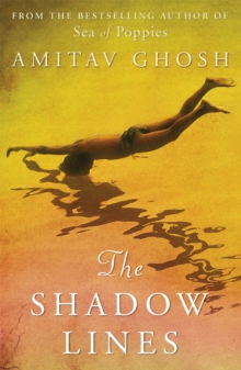 The Shadow Lines, Paperback Book