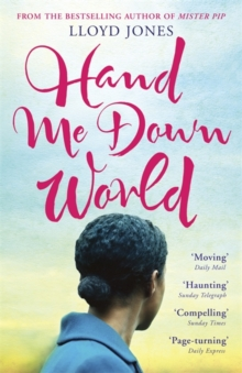 Hand Me Down World, Paperback Book