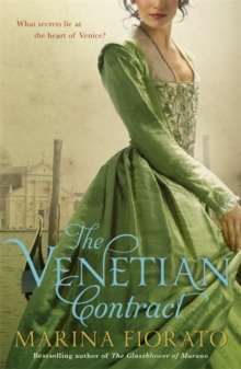 The Venetian Contract, Paperback / softback Book