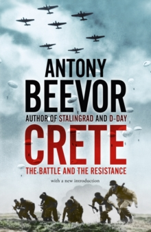 Crete : The Battle and the Resistance, EPUB eBook