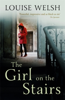 The Girl on the Stairs : A Masterful Psychological Thriller, Paperback / softback Book