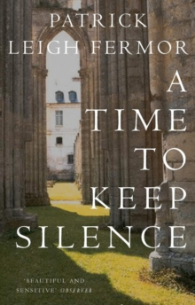 A Time to Keep Silence, EPUB eBook
