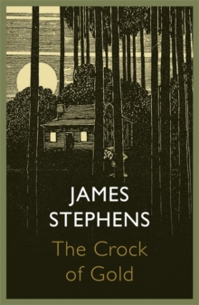 The Crock of Gold, Paperback Book