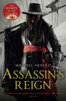Assassin's Reign : Book 4 of The Civil War Chronicles, Paperback / softback Book