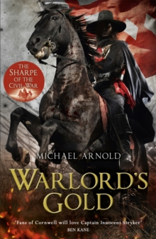 Warlord's Gold : Book 5 of the Civil War Chronicles, Paperback Book