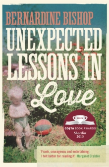 Unexpected Lessons in Love, Paperback / softback Book