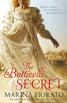 The Botticelli Secret, Paperback Book